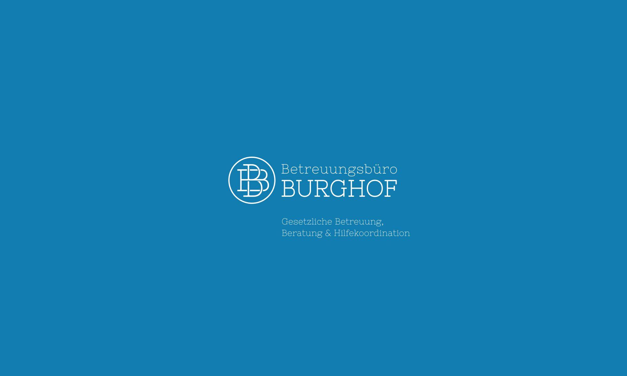 Betreuungsbüro Burghof